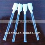 Zebra Print head Cleaning Foam Tip Swabs