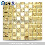 New Trend Bathroom Wall Tiles Latest Design Glass Mosaic For Sale                                                                         Quality Choice