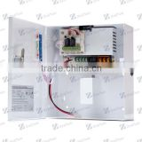 DC 12V 5A Relay Alarm Swtiching Power Supply Backup Battery Power Supply Short Circuit Protection