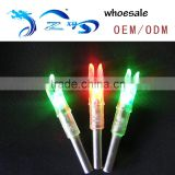 New LED Arrow Nocks with Automatic light up