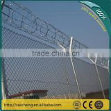 China Supplier Straight Line Razor Wire Fence (Factory)