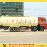 Made in china dongfeng 50000L Dry Bulk Powder Cement Tanker Truck