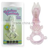 Long Ears Cock Ring for Long and Big Penis Man Sex Toys                                                                                         Most Popular
