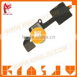 For iphone 6S spare parts,Alibaba supplier for iphone 6S home flex cable,Replacement home flex cable for iphone 6S