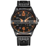 Promotion Business Gift Watch Men's High Quality Curren Sports Man Watch