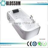 Economic water whirlpool hydro massage sexy bath tubs