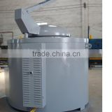 Foundry Equipment Using scrap Steel Iron Melting Furnace