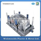 hight quality factory price car bumper costomized designs moulding Production Manufacturer Plastic Injection Mould