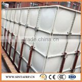 FRP water tank for drinking water/High quality SMC panel