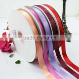 Custom decorative ribbon,polyester ribbon,satin ribbon roll                                                                         Quality Choice