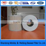 high quality oil filter for oil cars
