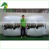 Newest Custom Made Inflatable Cube Balloon / Inflatable Helium Cube Balloon For Advertising And Promotion