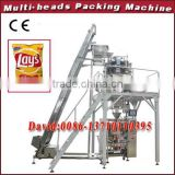 plantain chips packaging machine , pringles potato chips packaging machine