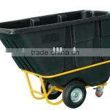 528QT Rotomolded Material Handling Equipment