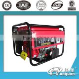 small power of gasoline generator for hot sale