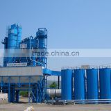 Capacity 1000kg/h Good quality new manufacturer 80T/H hot Asphalt mix plant