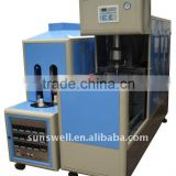 SSW-Y Semi-automatic PET Bottle Blow Molding Machine for 5 Gallon Jar