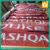 Wholesale Fabric Beach Flag Banner Printing