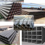 long seamless taper steel pipe for oxygen lancing