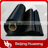 viton rubber sheet mats with textile insert