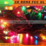New Style 5 m ceramic christmas tree, led acrylic christmas tree, 2014 christmas new hot items for