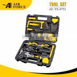 40pcs high quality household combination hand tool set                                                                                                         Supplier's Choice