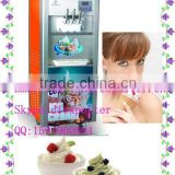 Ordinary icecream making machine ,soft ice cream machine price