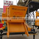self loading concrete mixer machine with high quality,JDC serious concrete mixer machine