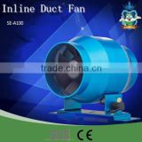 inline fan 4 inch inline meeting room exhaust fan small duct fan