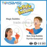 Wholesale Novelty Magic bubble toys bubble blower