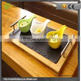 Slate Cutting Board For Wholesale Slate Coaster China Supply                                                                         Quality Choice