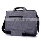 Multi-functional Neoprene Pouch Sleeve Carrying Handbag Briefcase Shoulder Laptop Bag Case                                                                         Quality Choice