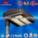 Led flood light, led lights,led flood light 100w black alminum housing Mean well driver Cree led light source