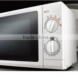 0.7 cu.ft microwave oven with mechanical timer control