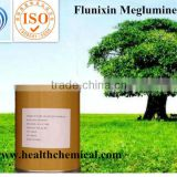 Flunixin Meglumine for animal pharmaceutical raw material USP grade