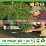 sunshine nonwoven fabric agriculture pp garden ground cover
