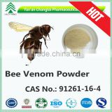 Yellow powder CAS no 91261-16-4 bee venom