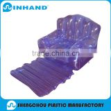 Pool Lounger Folding Mattress Water Floating Purple Raft Swimming Summer Lake Beach Float/air chair