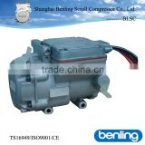 DM18A6 24v boat portable air compressor for clean energy vehicle air conditioning
