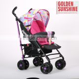 Baby Carrier With Handle Umbrella Stroller