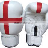 The most cow of the new 16 Ounce Boxing Gloves - custom logo color makes the Chinese boxing gloves