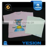 Cheaper selling t-shirt heat transfer iron on t-shirt papers 300g diy dark color inkjet transfer paper