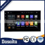 2 din Android 5.1.1 car dvd player with GPS for universal