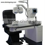 Ophthalmic Chair and Stand TCS-800 (Direct Factory)