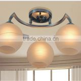 modern glass pendant lighting glass hanging lamps