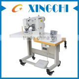 430D Computer Control Bartacking Industrial Sewing Machine / hot sale Direct-drive Bar tacker Sewing Machine