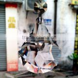 High Quality Crystal Ball, keco crystal is work on all kinds of chandelier parts and Crystal beads