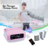 Air Compression Blood & Lymphatic Circulation Therapy System Massager Beauty Machine