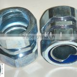 Clamp Type Rigid to Liquid-tight Combination Coupling-PVC Tube (METAL GUIDE COLLAR) (Type ZGSK)