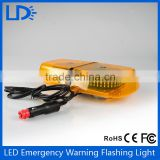 12V-15V led warning strobe light rotating and strobe flash light Car Led Warning light, warning beacons